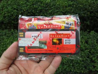 baterai Nokia 5110 valentine