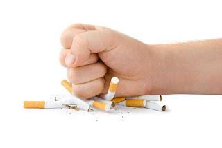 10 Trucos Infalibles para poder dejar de fumar