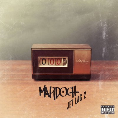 Mardoch - Jet Lag 2 - Album Download, Itunes Cover, Official Cover, Album CD Cover Art, Tracklist