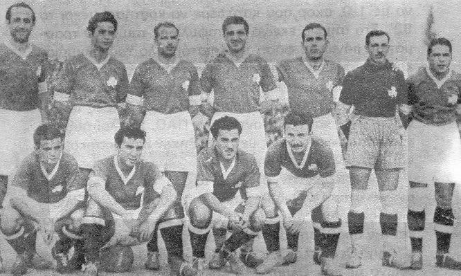 Αποτέλεσμα εικόνας για PANUHNAIKOS 1940