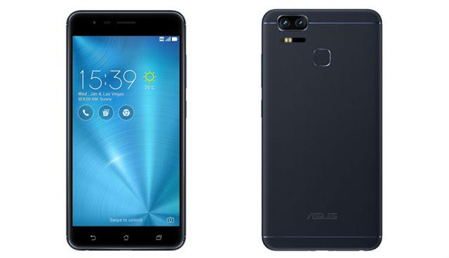 Harga Asus Zenfone Zoom S dan Spesifikasi Lengkap