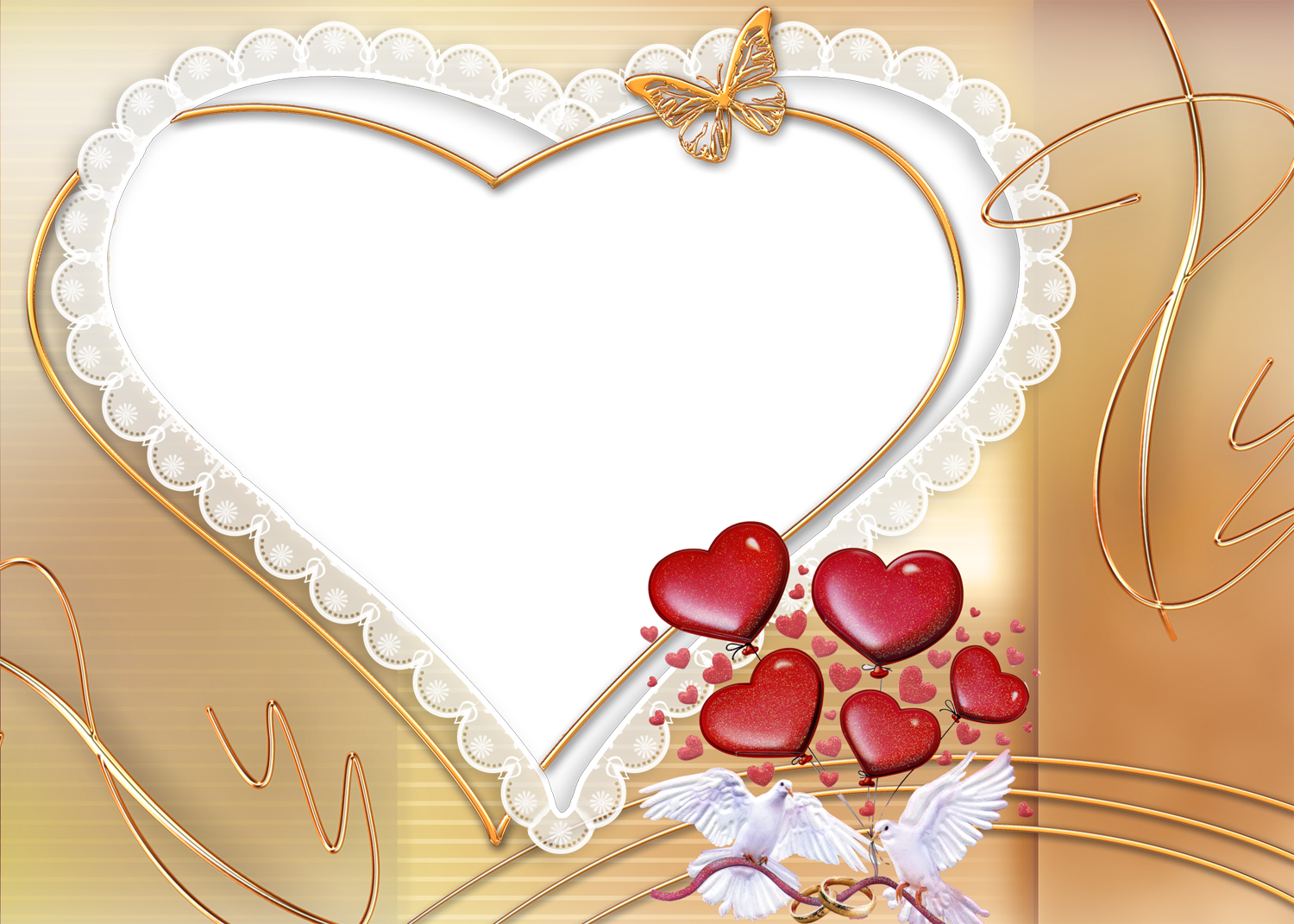 Picture Frame Love Wallpaper: SYED IMRAN: Love Frames