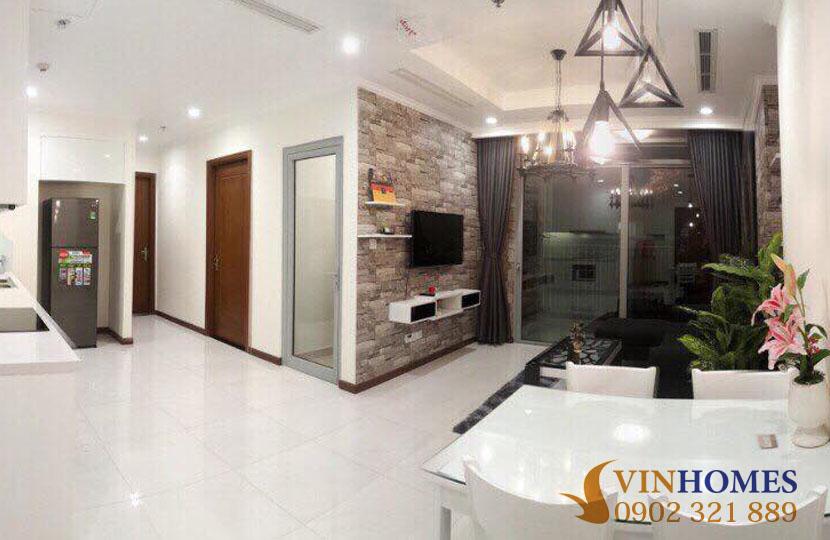 Bán căn hộ 2PN Vinhomes Landmark 5 để lại nội thất cao cấp - hinh 3