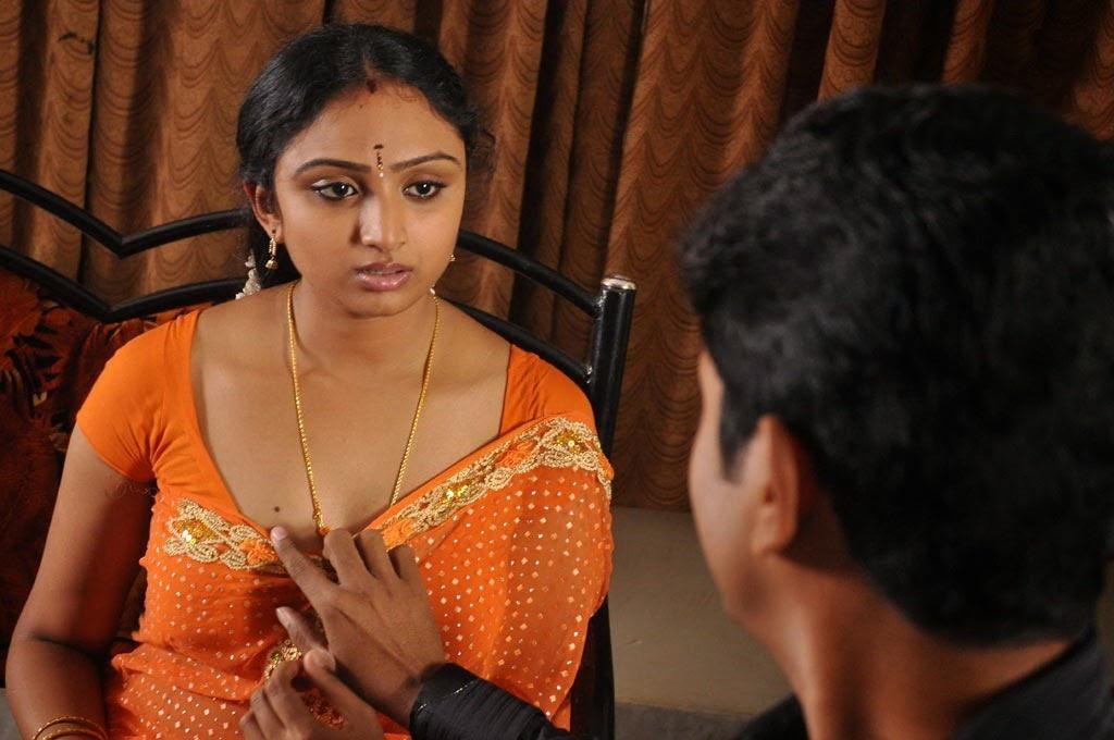 Kaamanaa Tamil Maja Kama Kathai Avalin Uthattil Kaama Kathai-8993