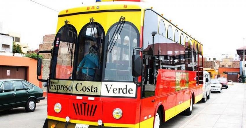 Buses interprovinciales, escolares y de turismo realizarán transporte de trabajadores