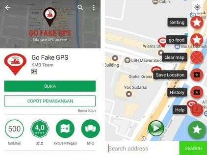 Apk fake gps grab | Fake Gps Location APK 5 5 - 2019-04-04