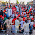 Atiku's Kano crowd shows Buhari has lost the north-west -PDP