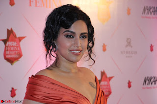 Bollywood Babes at Femina and Nykaa Host 3rd Edition Of Nykaa Femina Beauty Awards 2017 001.JPG