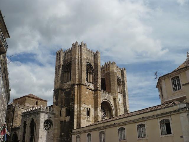 Sè patriacal Lisbona