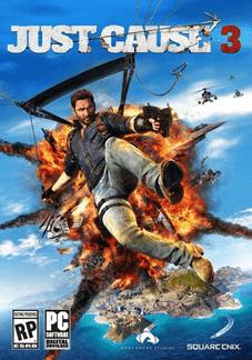 Just Cause 3 - PC (Download Completo em Português)