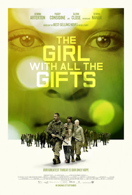 The Girl with All the Gifts Poster