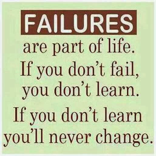 Failure Quotes (Moving On Quotes) 0231 3