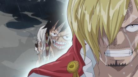 One Piece – Episódio 824