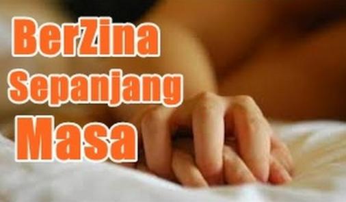 Wajib Baca..!! Pasangan Suami Istri Dianggap Berzina Sepanjang Pernikahannya Jika Lakukan Hal Sepele Ini???