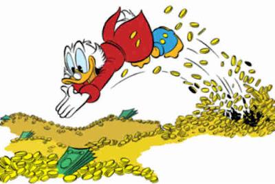 dove investire soldi in oro fisico