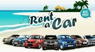 Rent a car Zagreb