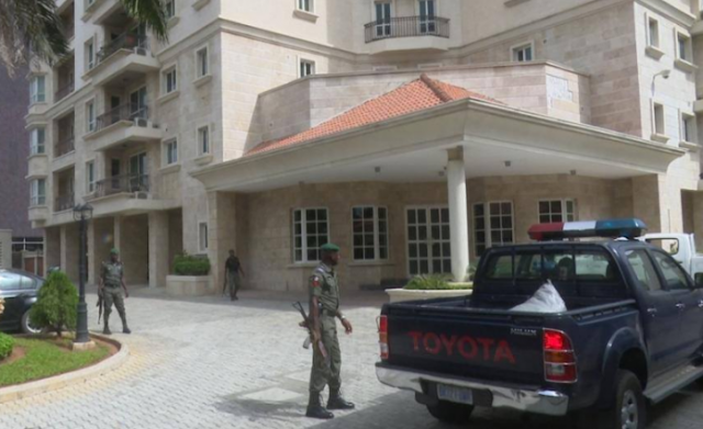 Union Bank Claims Ownership Of Ikoyi Flat Where NIA Cash Was Recovered