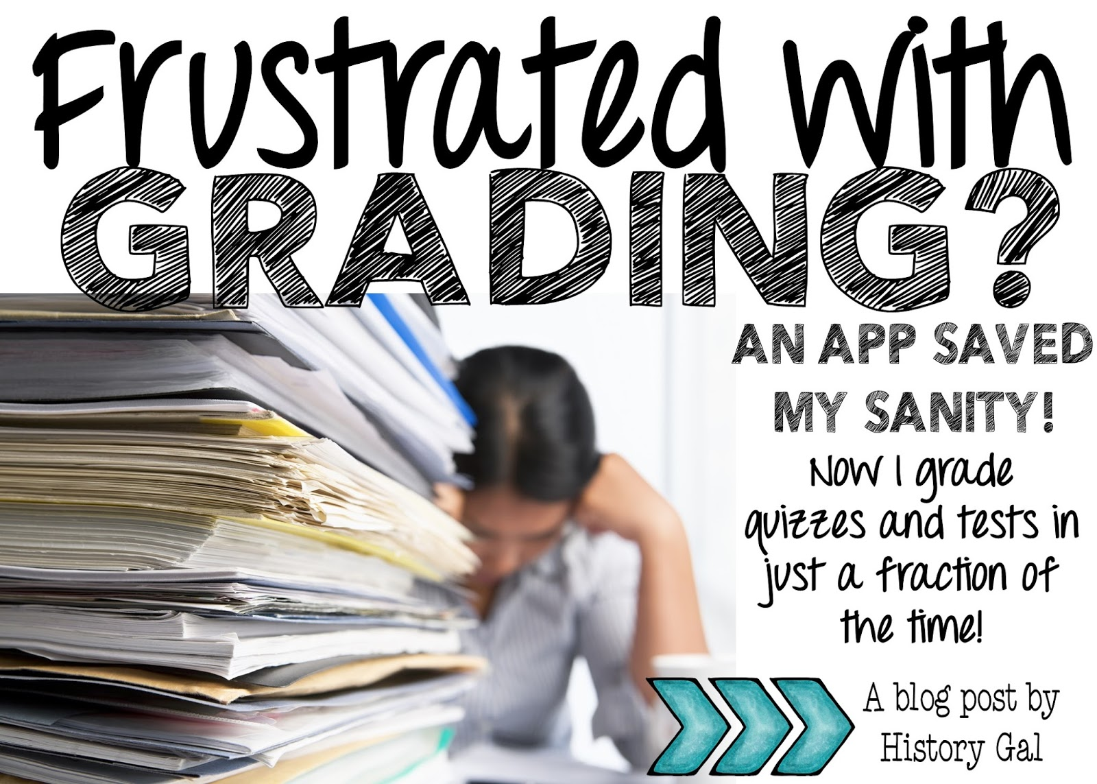 An App That Cut My Grading By More Than Half By History Gal