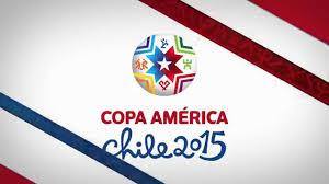 result final copa america 2015