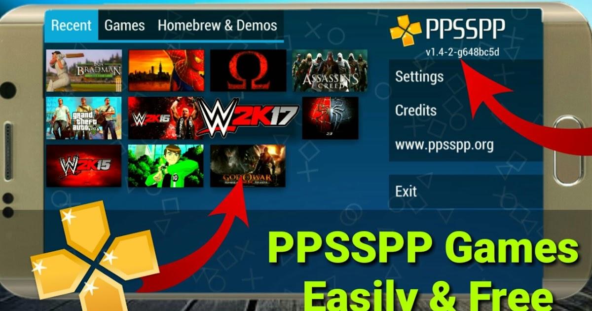 Ppsspp Game Emulator Gold Full Free Download Barki