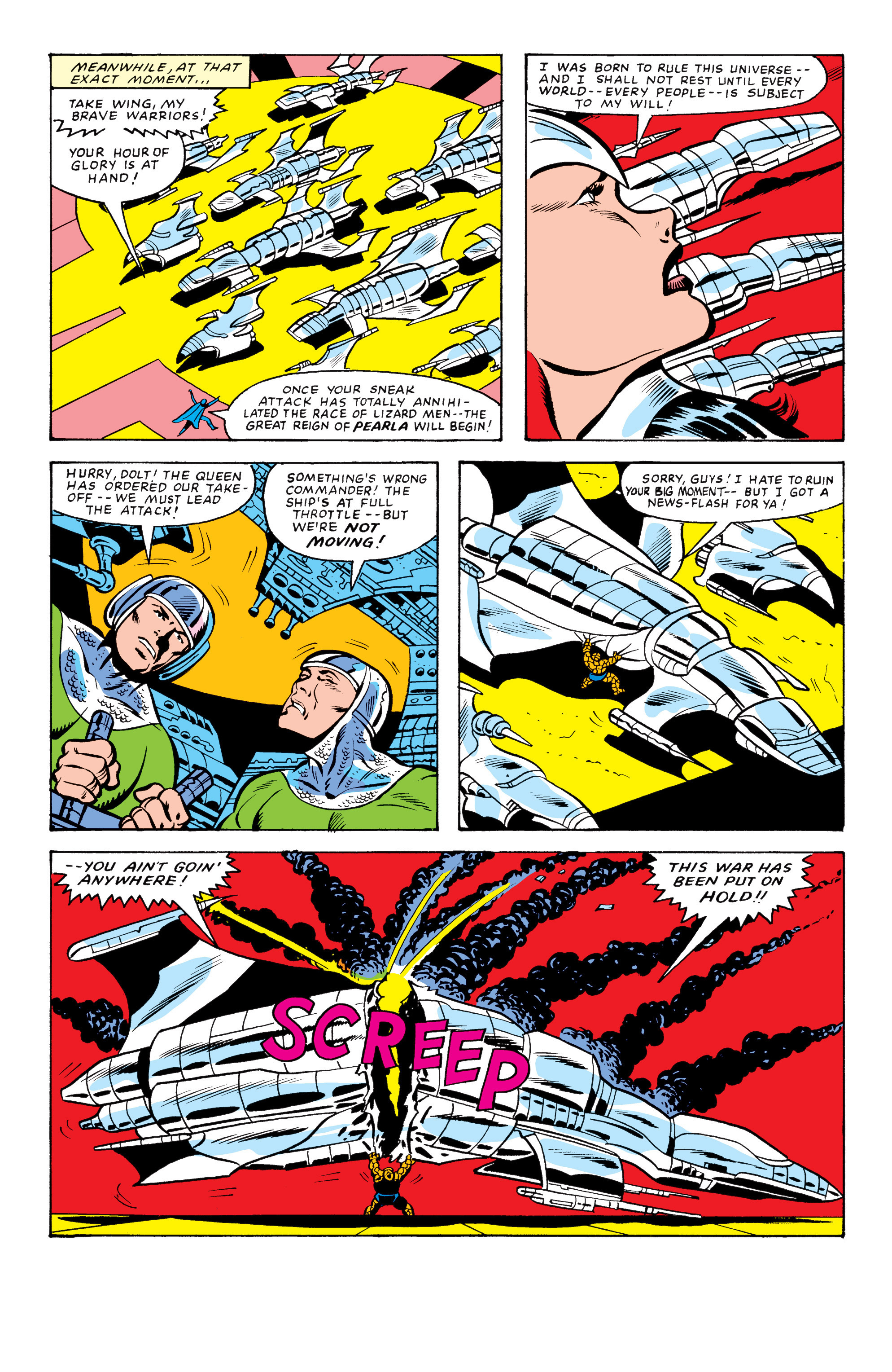 Read online Ant-Man comic -  Issue #Ant-Man _TPB - 203