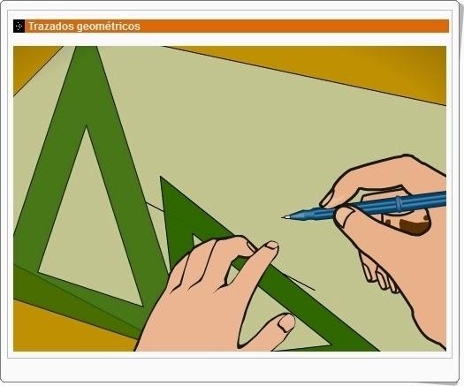 http://recursoseducativosdesecundaria.blogspot.com/2015/01/trazados-geometricos.html