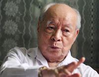 Tướng Nguyễn Trọng Vĩnh gửi thư ngỏ tới Tổng Bí Thư Nguyễn Phú Trọng