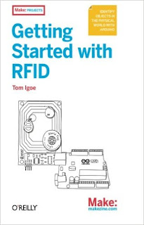 Getting Started with RFID pdf download free