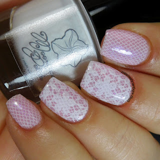 INM-Out-the-Door-Ice-Borg-Moonflower-Polish-Dia-nail-stamping-2