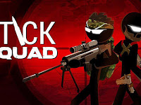 Download Stick Squad Sniper Battlegrounds v1.0.48 Mod Apk (Unlimited Money) Terbaru