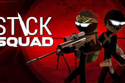 Download Stick Squad Sniper Battlegrounds v1.0.48 Mod Apk (Unlimited Money) Terbaru