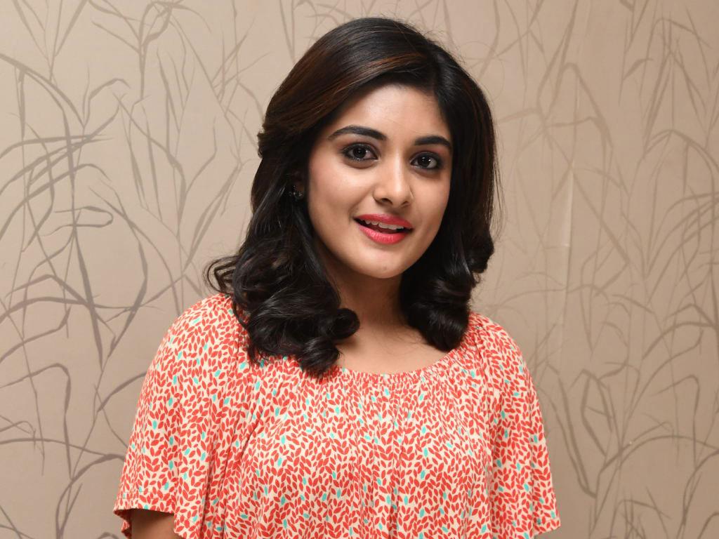 nivetha thomas actress hot photo gallery