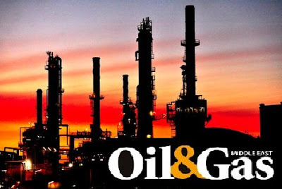 oil and gas business and refinery
