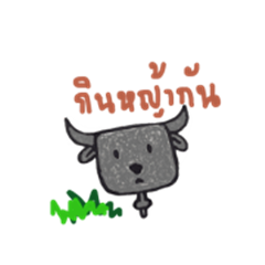 buffaloThailand
