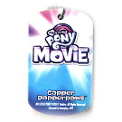My Little Pony Capper Dapperpaws My Little Pony the Movie Dog Tag