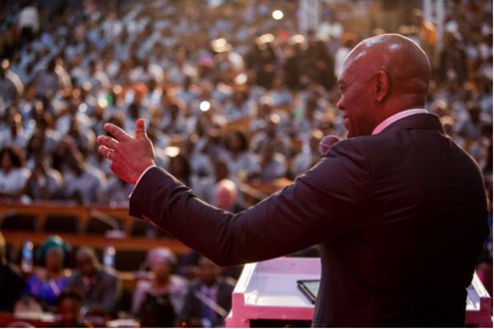 Tony Elumelu Foundation to host 5th Annual Entrepreneurship Forum in July in Abuja