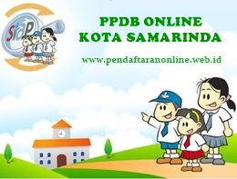 Informasi Pendaftaran PSB Online Kota Samarinda Pendaftaran PPDB Kota Samarinda 2019/2020