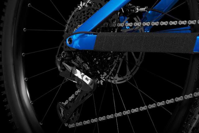 New 2018 Coal Full Suspension Bike From Last Bikes Biketoday News