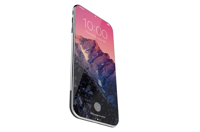 iPhone 8 will be around $70-$90 higher than the current 32 GB iPhone 7 Plus model which will increase the cost but the price won't exceed $1000.