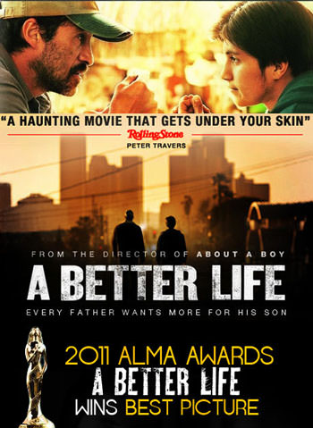 A Better Life 2011 Dual Audio