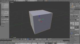 object kubus