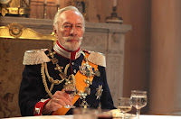 The Exception Christopher Plummer Image (1)