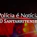 Cidade registra roubo no Jardim Alvorada, além de furtos em dois outros locais