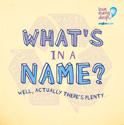 The Journey To Self; Chronicles Of A Self Love Enthusiast (Part 6) - What's In A Name? It's More Than Just A Name!