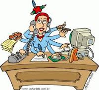 Se les recuerda al personal: Obrero y Administrativo