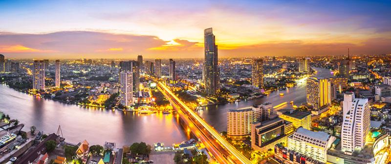 Cách buôn bán hàng xách tay từ Thái Lan về Hà Nội và TPHCM