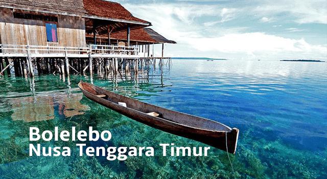 Lirik Lagu Desaku - Nusa Tenggara Timur