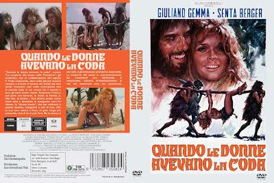 Cuando las mujeres tenían cola (1970)