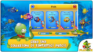 -GAME-Pocket Fishdom