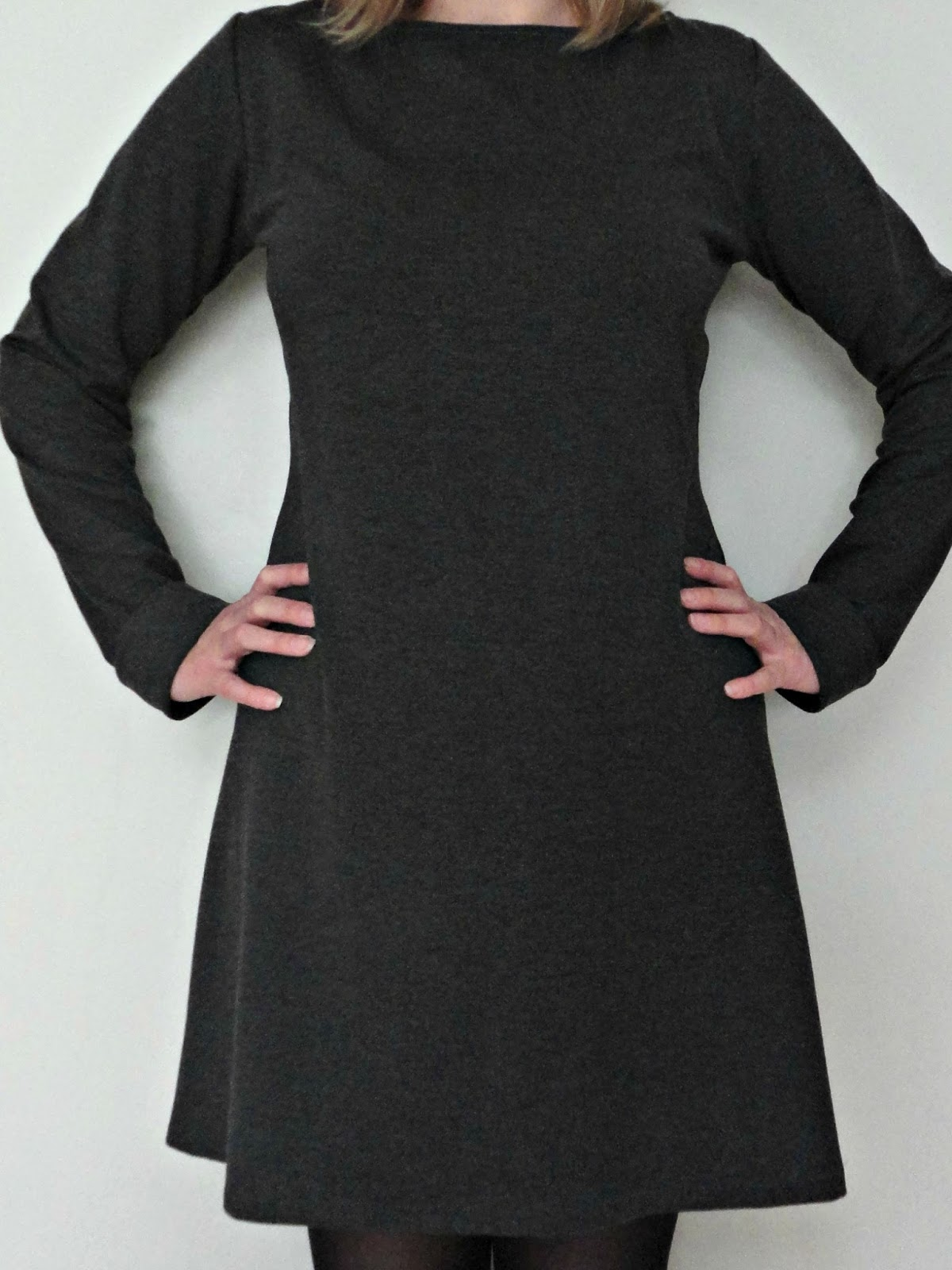 Coco dress - Tilly and the Buttons
